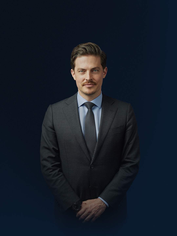 Adrian Wernli