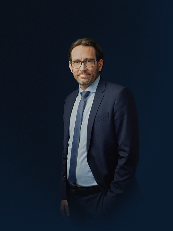 Daniel Hochstrasser