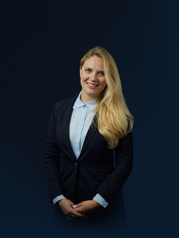 Jorina Zehnder
